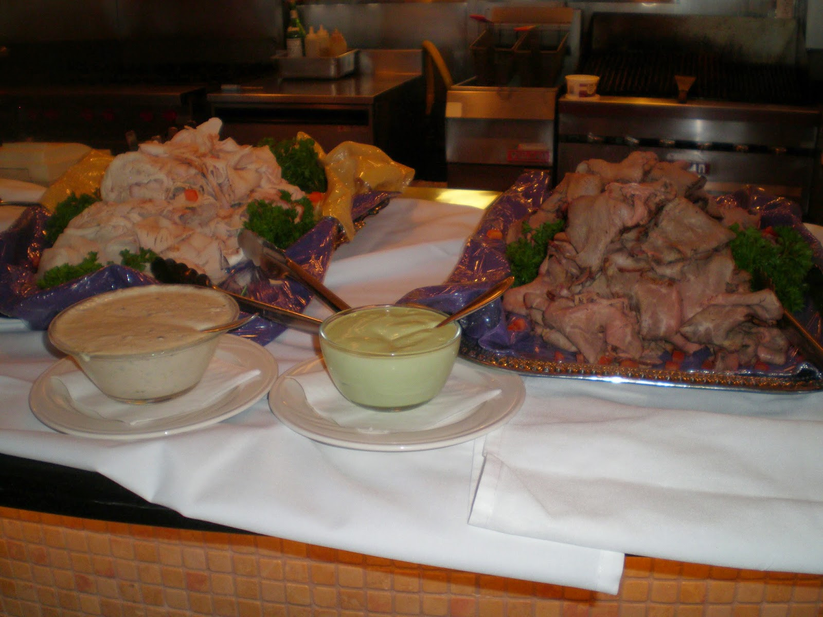 Restaurants Serving Easter Dinner  Restaurant Success Tips Easter Brunch Dinner Menu Ideas