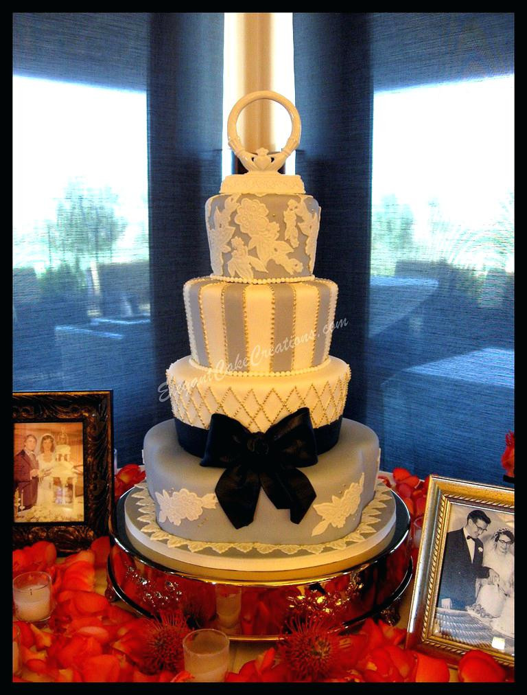 Richmond Wedding Cakes  S Wedding Cakes Richmond Va Elent Cheap Custom Summer