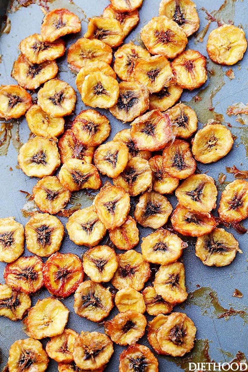 Ripe Banana Recipes Healthy  16 Healthy Recipes for Overripe Bananas
