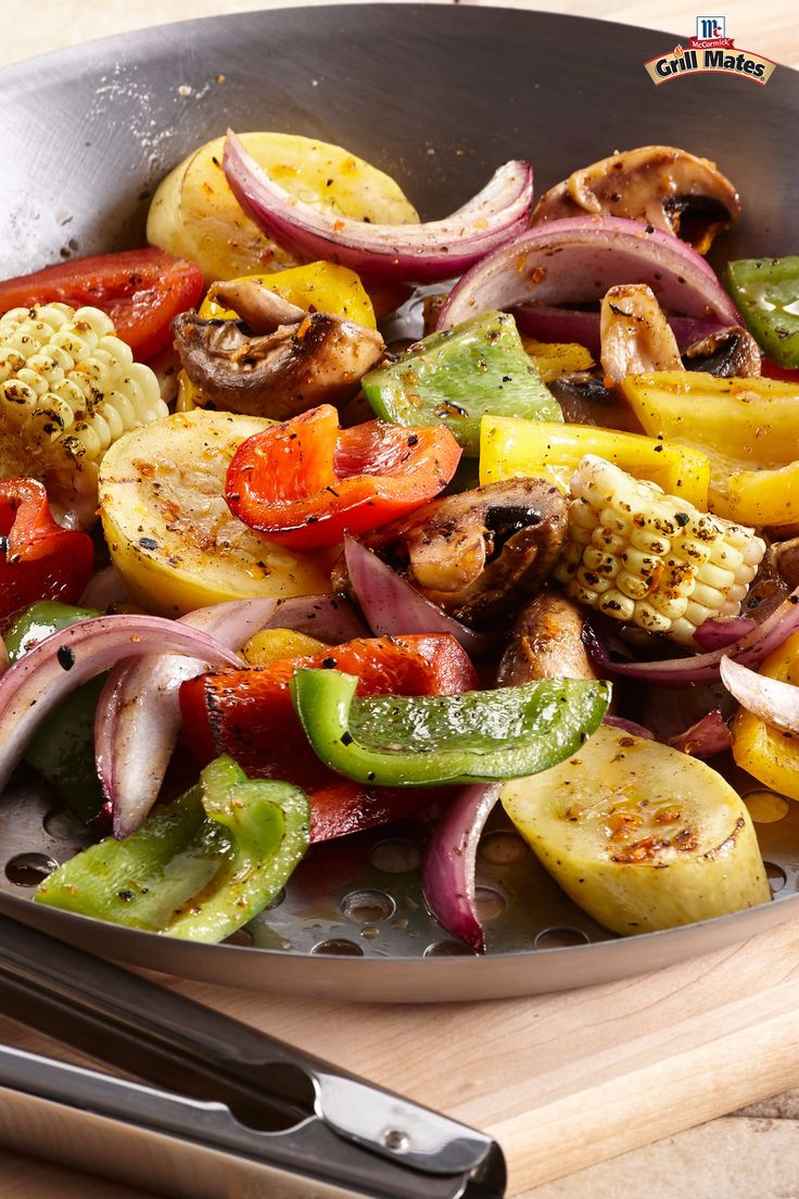 Roasted Summer Vegetables Recipe  17 Best ideas about Roasted Summer Ve ables on Pinterest