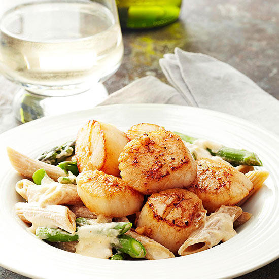Romantic Healthy Dinners  Romantic Dinner Recipes for Two
