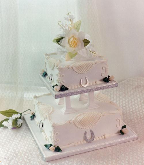 Royal Icing Wedding Cakes  Royal Icing Archives