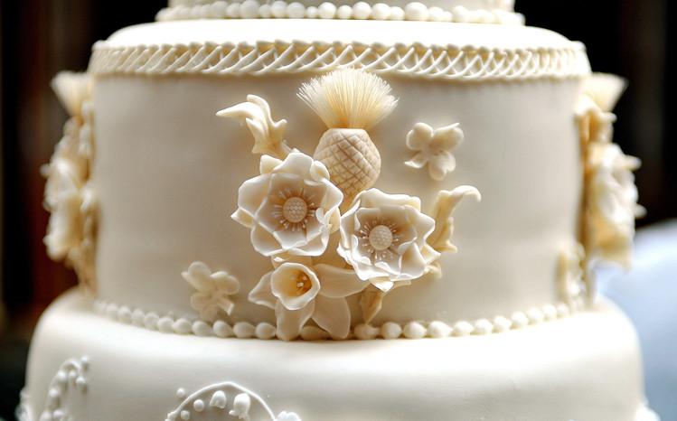 Royal Wedding Cakes  The Royal Wedding Cake