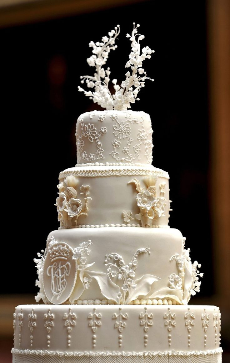 Royal Wedding Cakes  Top 20 Most Elegant Wedding Cakes Page 17 of 20