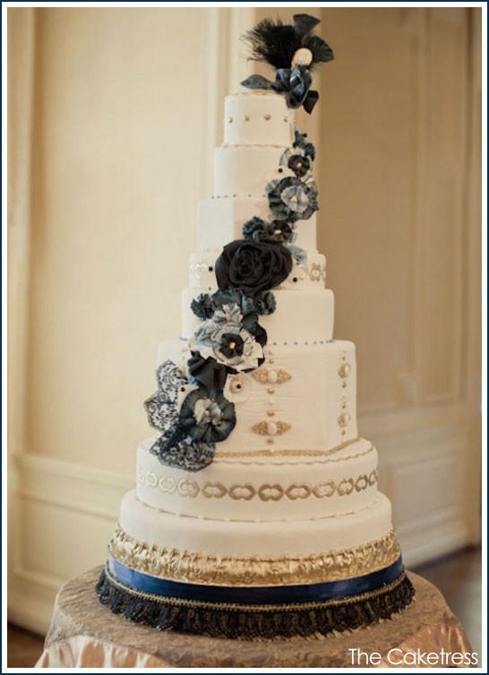 Royal Wedding Cakes  Fabulous Royal Inspired Cake