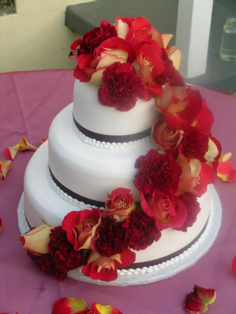 Royalty Wedding Cakes  The World s Best s by Royalty Cakes Flickr Hive Mind
