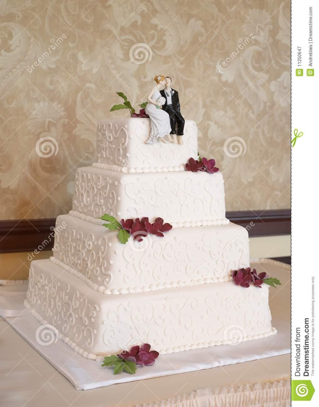 Royalty Wedding Cakes  Wedding Cake Royalty Free Stock graphy Image