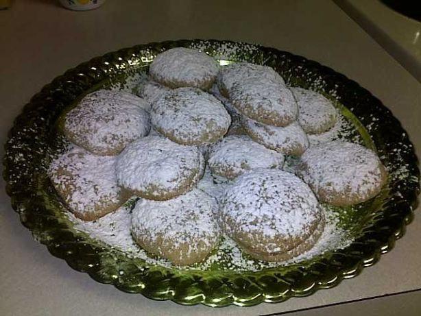 Russian Tea Cakes Vs Mexican Wedding Cookies  Italian Wedding Cookies Recipe Food