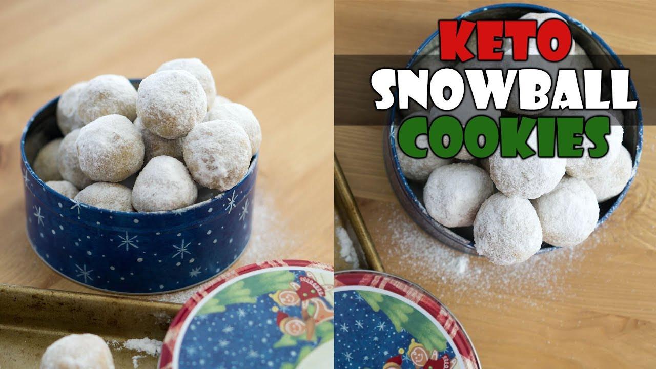 Russian Tea Cakes Vs Mexican Wedding Cookies  Keto Snowball Cookies Mexican Wedding Cookies