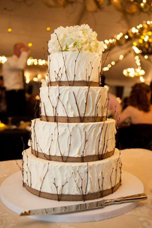 Rustic Themed Wedding Cakes  20 Rustic Country Wedding Cakes for The Perfect Fall Wedding