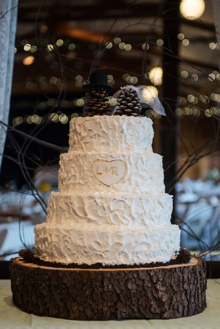 Rustic Wedding Cakes Ideas  Easy Rustic Wedding Ideas