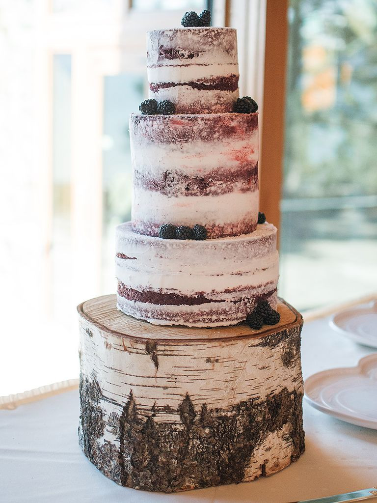 Rustic Wedding Cakes Ideas  Rustic Wedding Cake Ideas and Inspiration