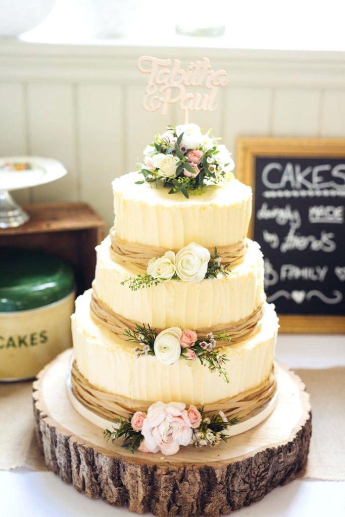 Rustic Wedding Shower Cakes  Rustic Bridal Shower Cake Rustic Wedding Cakes And