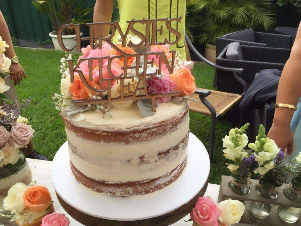 Rustic Wedding Shower Cakes  1 Blog Archives Page 16 of 25 Bridal Shower Ideas Themes