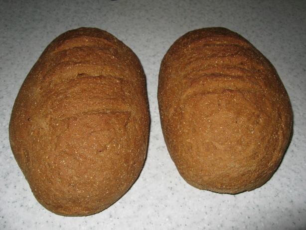 Rye Bread Healthy  Healthy Rye Bread Recipe Healthy Food