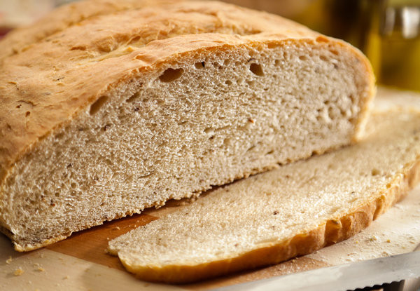 Rye Bread Healthy  New York Deli Style Rye Bread Recipe NYT Cooking