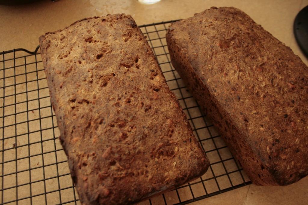 Rye Bread Healthy  Danish Rye Bread