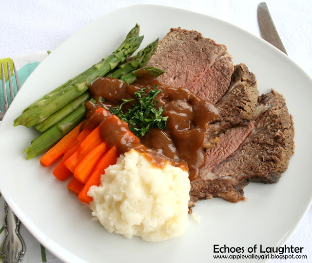 Safeway Easter Dinner  Why I Love Canadian Beef & Safeway Canada Echoes of Laughter