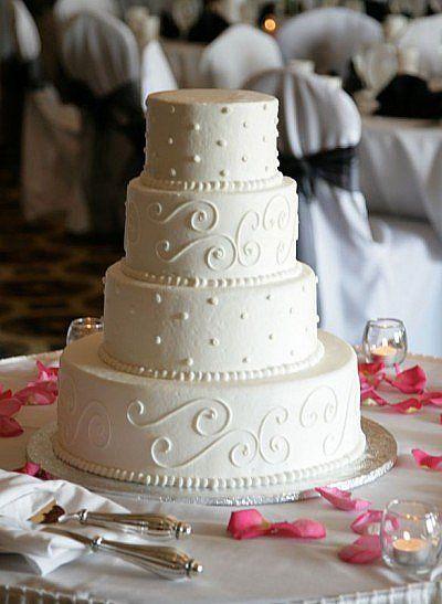 Safeway Wedding Cakes  White Colors Themes of Safeway Wedding Cake