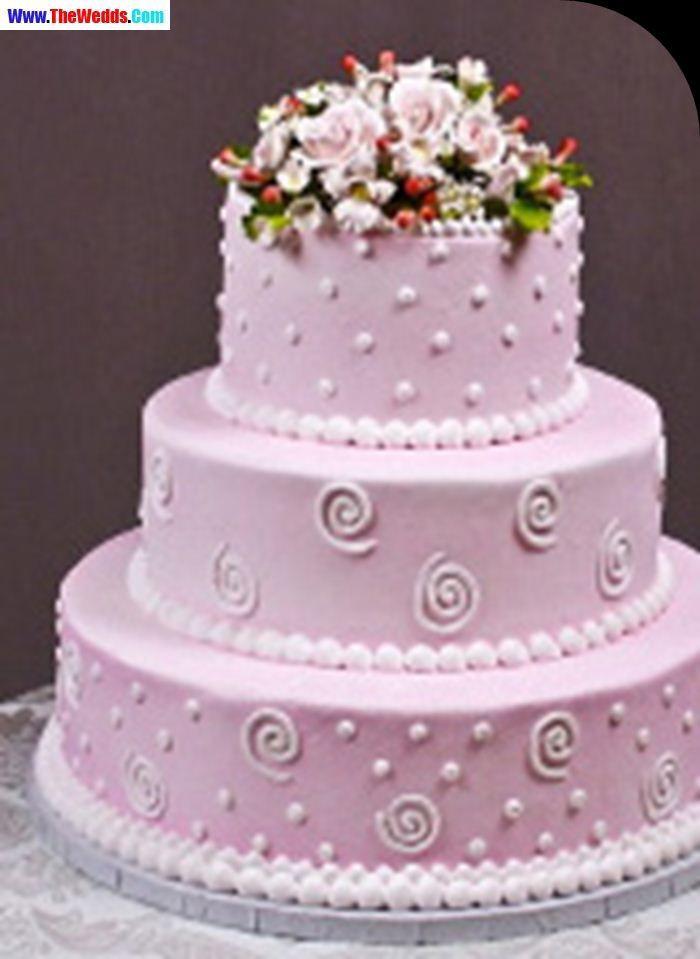 Safeway Wedding Cakes  luxury pink safeway wedding cakes Catering