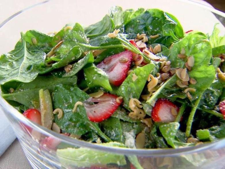 Salad For Easter Dinner  10 makkelijke zomergerechten Girlscene