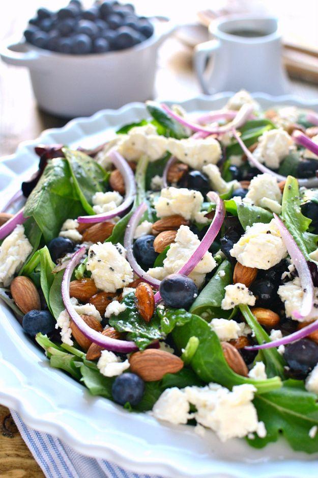 Salad For Easter Dinner  33 Best Easter Dinner Recipes