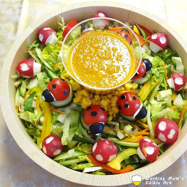Salad For Easter Dinner  26 Easter Dinner Ideas Everyone Will Love
