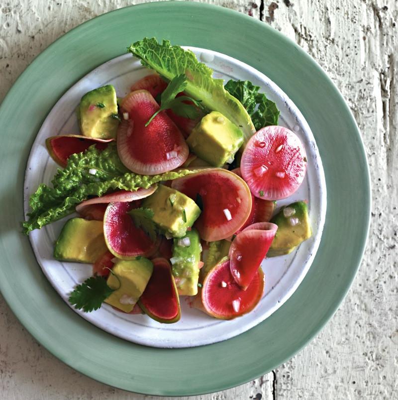 Salad For Easter Dinner  An Easter Dinner for Every Diet