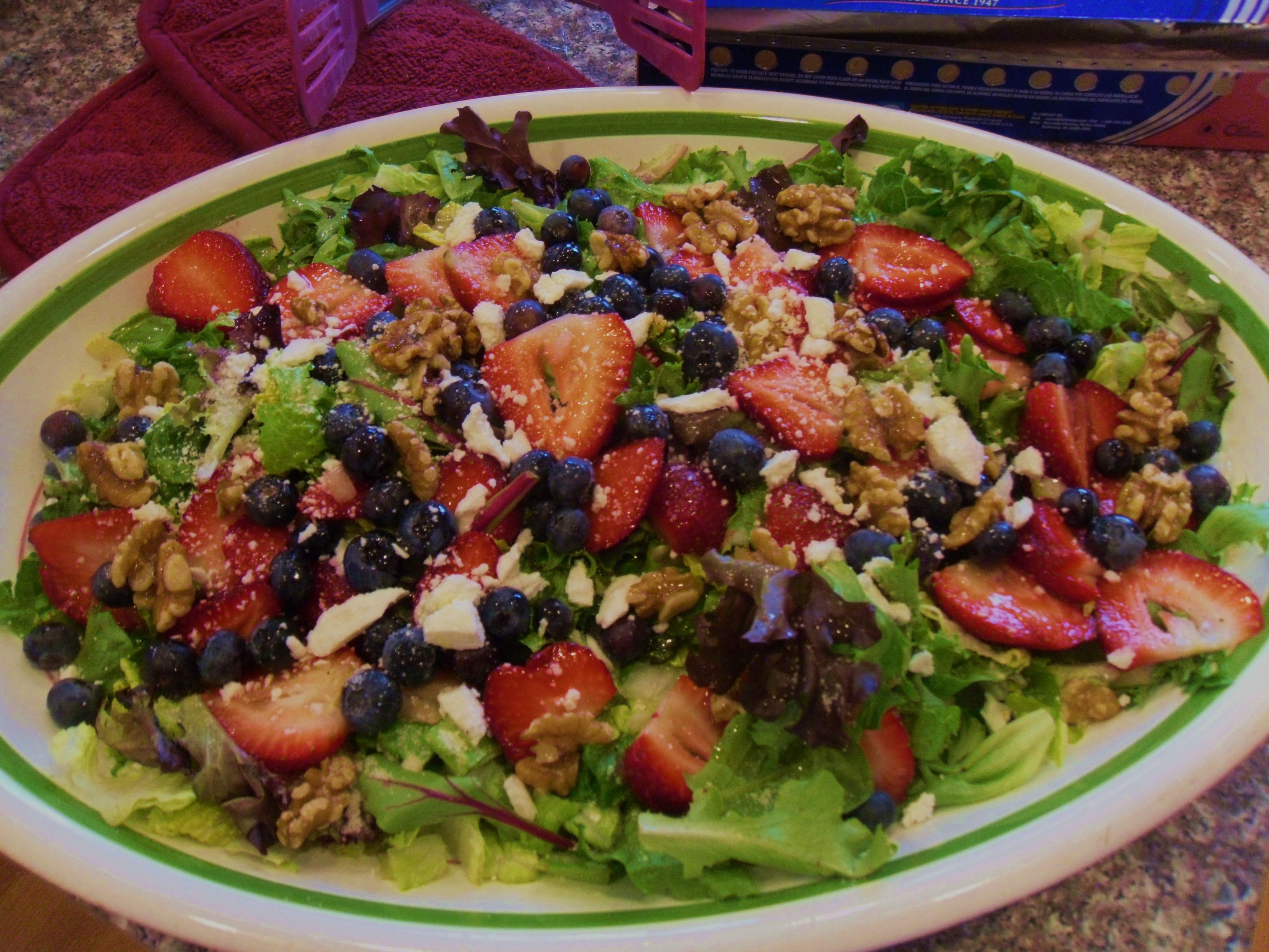 Salads For Easter  salads for easter sunday