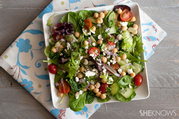 Salads For Easter Brunch  4 Side dishes for your Easter dinner
