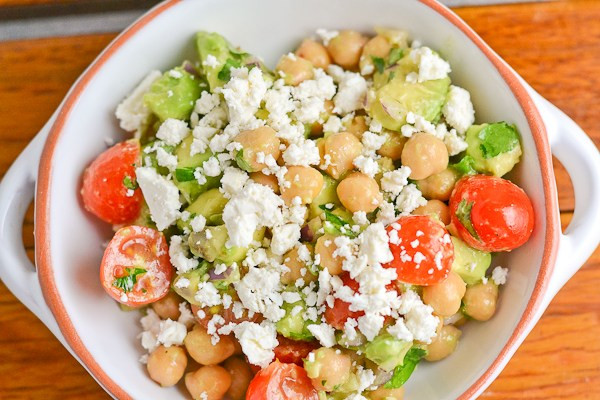 Salads For Easter Ham Dinner  Easter dinner recipes 16 Healthy easter recipes