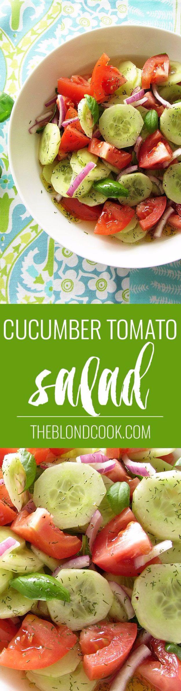 Salads For Easter Ham Dinner  33 Best Easter Dinner Recipes