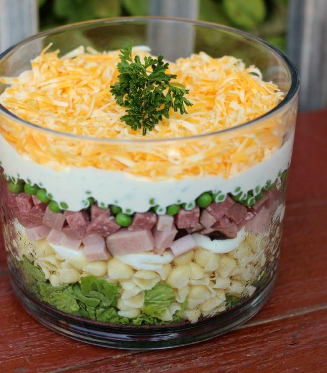 Salads For Easter Ham Dinner  7 Favorite Recipes for Leftover Ham