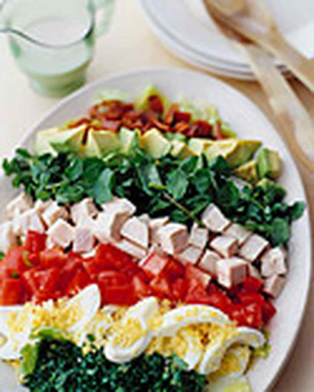 Salads Recipes Healthy  Healthy Salad Recipes Perfect for a Main or Side Dish