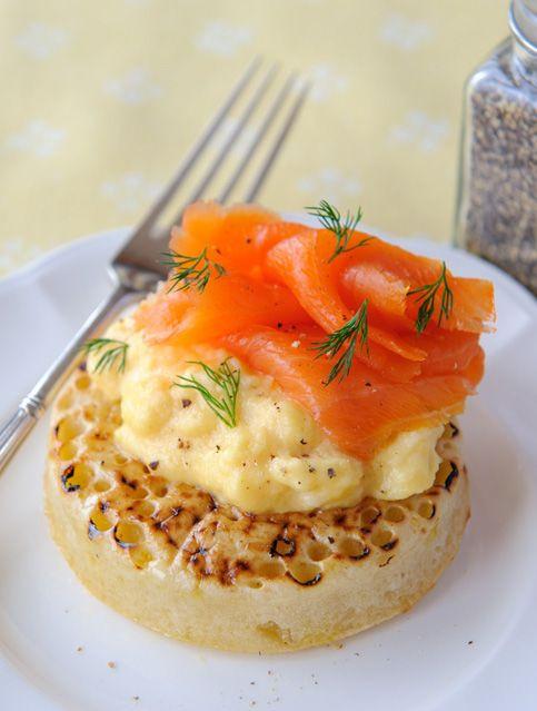 Salmon For Breakfast Healthy  Sweet Chilli Chicken Wrap Recipe Breakfast