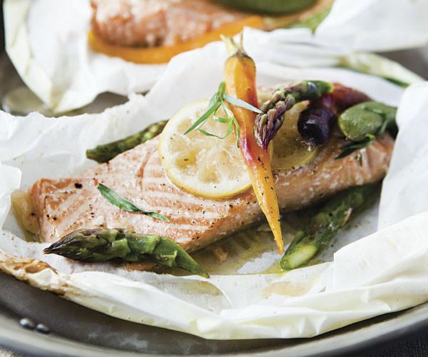 Salmon For Easter Dinner  15 Easter Dinner Ideas that AREN T Ham FineCooking