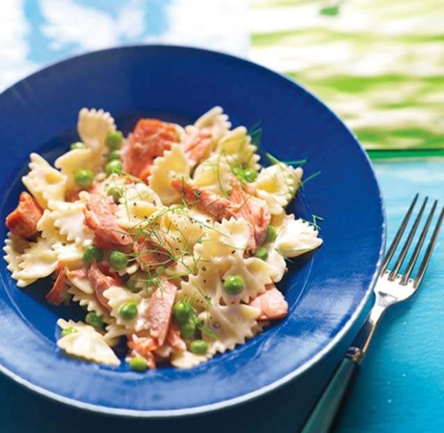 Salmon For Easter Dinner  Easter 2014 Recipes Top 5 Best Dinner Ideas Sides