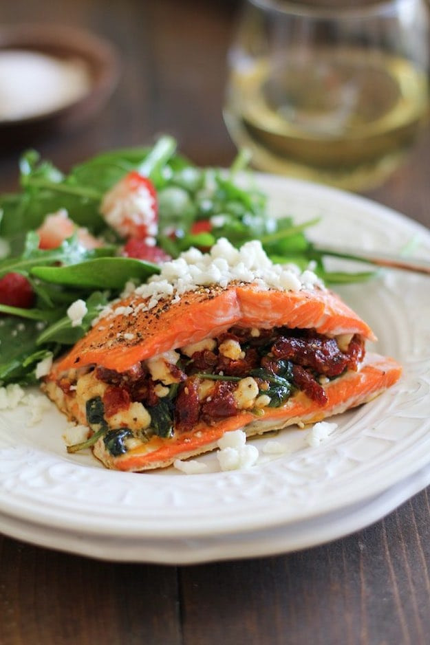 Salmon For Easter Dinner  26 Easter Dinner Ideas Everyone Will Love
