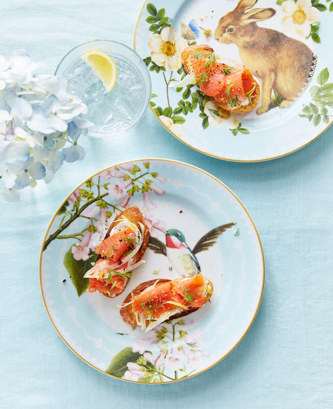 Salmon For Easter Dinner  Simple and Festive Easter Dinner Ideas 31 Daily