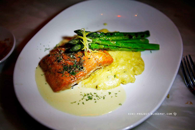 Salmon For Easter Dinner  easter dinner blessing Frompo 1