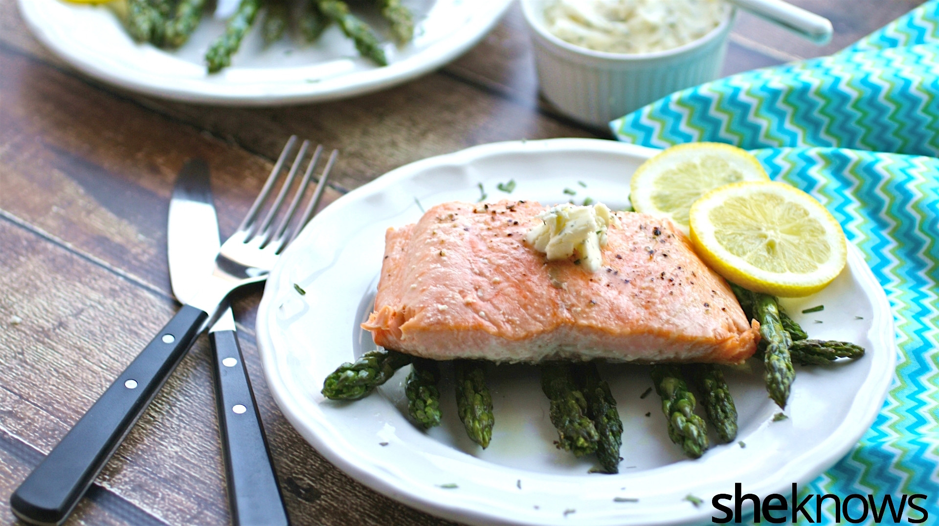 Salmon For Easter Dinner  16 Easter Main Dishes for People Who Hate Ham See ya