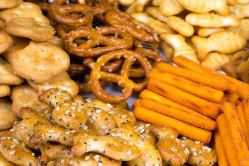 Salty Healthy Snacks  Salt And Rheumatoid Arthritis Smokers Who Overconsume