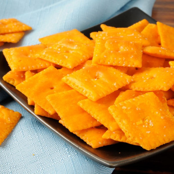 Salty Healthy Snacks  Healthy Snacks Under 200 Calories Cheese Crisps and Apple