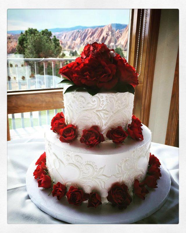 Sam'S Bakery Wedding Cakes  Buttercream Wedding Cakes Azucar Bakery