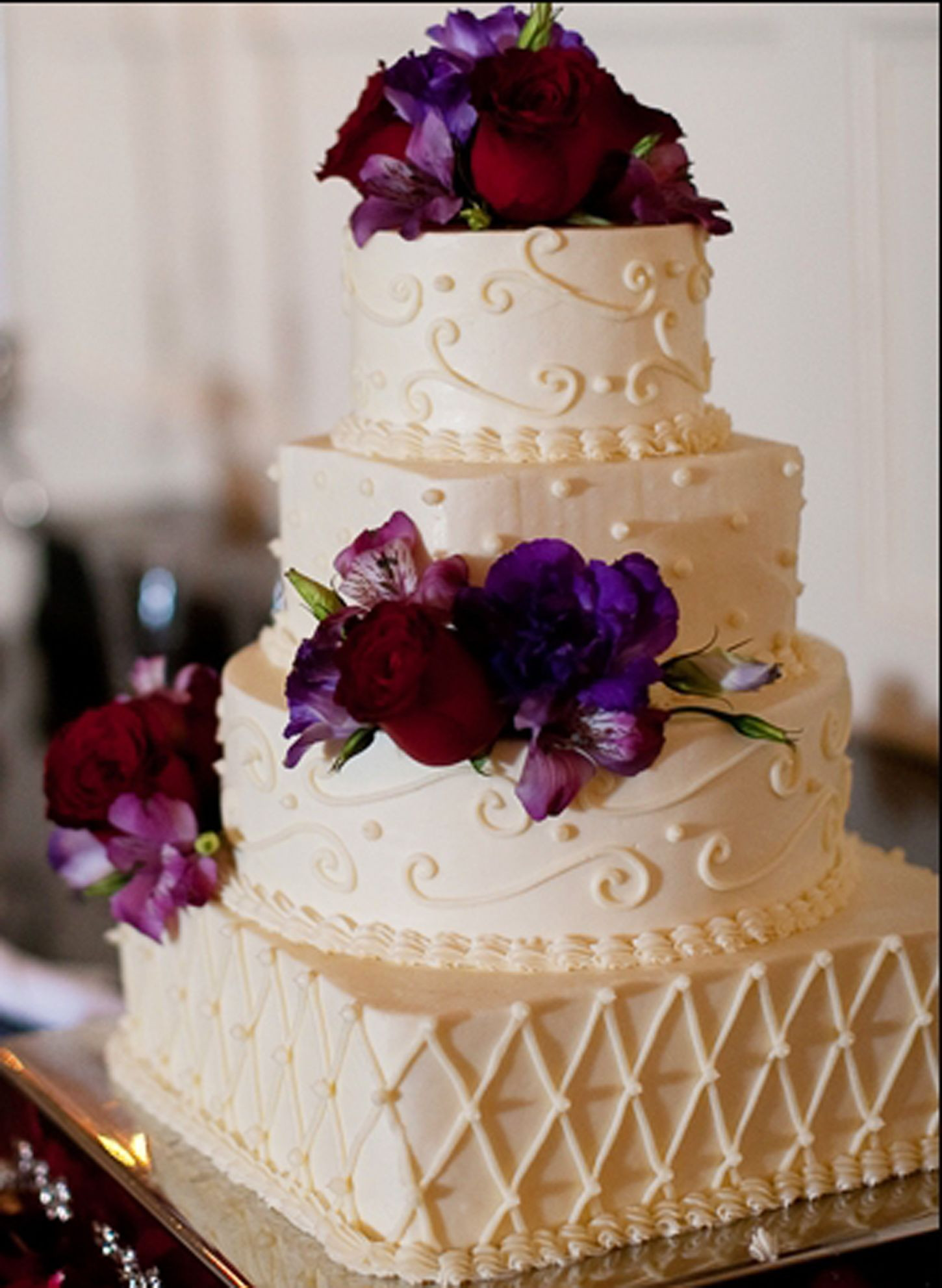 Sam'S Bakery Wedding Cakes  Mandola s Italian Bakery Austin TX