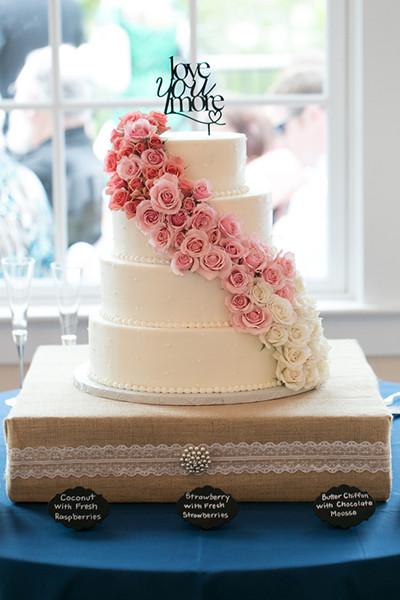 Sam'S Bakery Wedding Cakes  Wedding Cakes Incredible Edibles Bakery