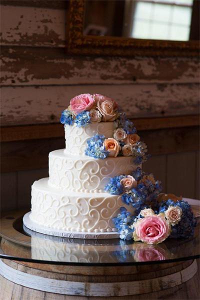 Sam's Bakery Wedding Cakes 20 Ideas for Wedding Cakes Incredible Edibles Bakery