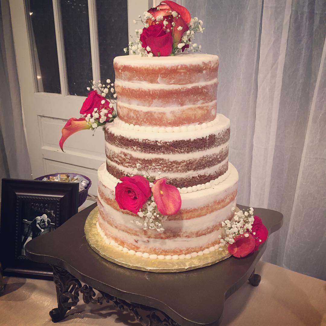 Sam'S Bakery Wedding Cakes  Wedding Cakes Campbell s Bakery Campbell s Bakery