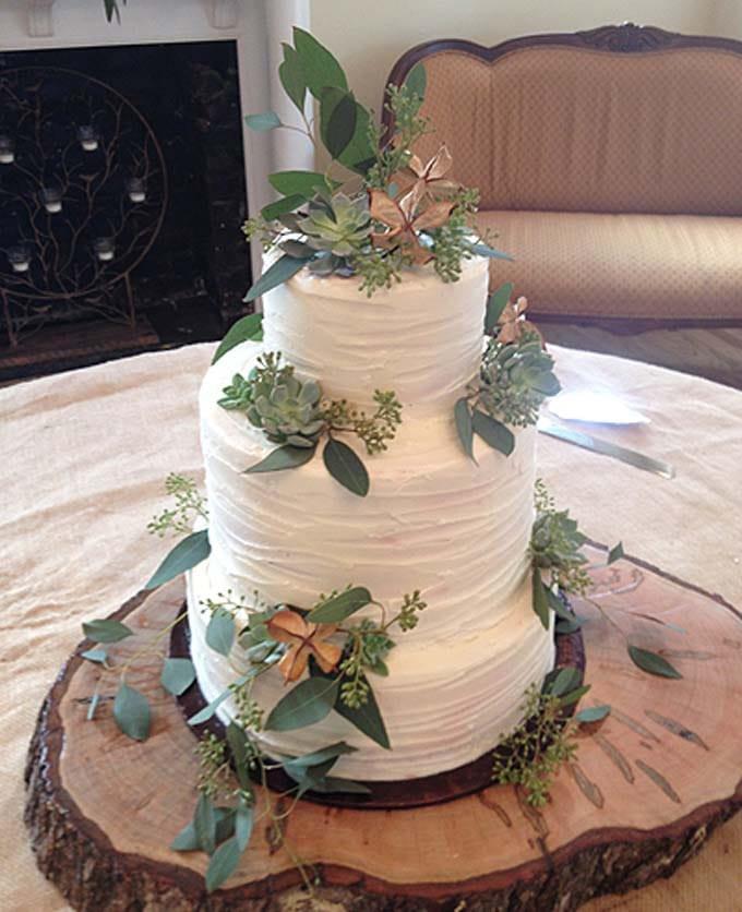 Sam'S Bakery Wedding Cakes  Wedding Cakes Gallery – Dreamcakes Bakery