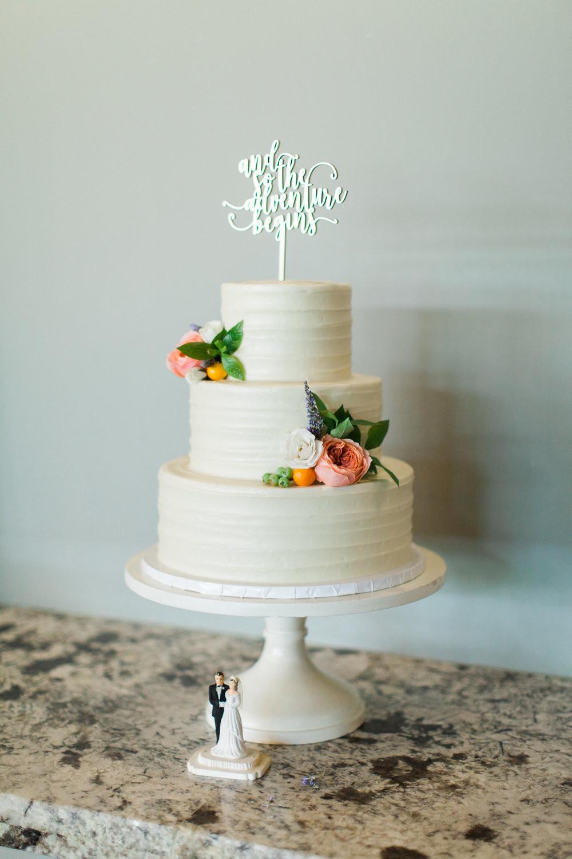 Sam'S Bakery Wedding Cakes  Wedding Cakes — Sweet Treets Bakery
